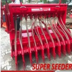 Agri King Super Seeder