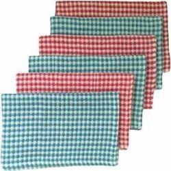 Cotton Printed Kitchen Napkin 15x15, 18x18, 20x20