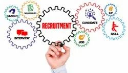 1 Time Technical Staffing Placement Service