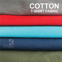 Cotton T Shirt Fabric