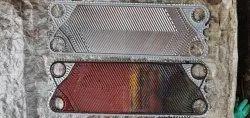 Plate Heat Exchanger Installation Service
