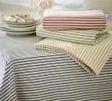 Striped Table Cloth