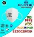 N95 Anti Pollution Face Mask