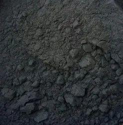 Hardwood Black Charcoal Powder, For in Making Agarbatti, Grade: A Grade