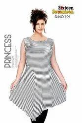 Stylish Ladies Western Dress