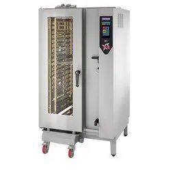 Automatic Combi Oven
