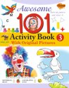 Awesome 101 Activity Books With Original Pictures 4 Different Books