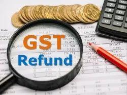 GST Refund Service, in Pan India