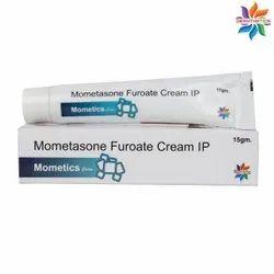 DERMTHETICS Mometasone Furoate Cream, For PCD, Packaging Size: 15 Gm