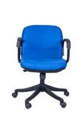 Adhunika Low Back Revolving Chair