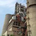 Kiln/Raw Mill Baghouse