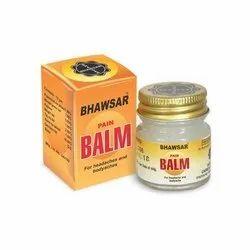 Balm Pain