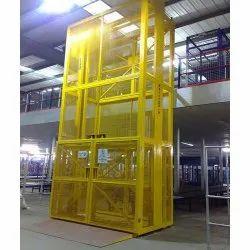 1 Ton Flameproof Elevator