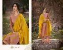 Deepsy Grace Silk Embroidery Indian Elegant Salwar Kameez