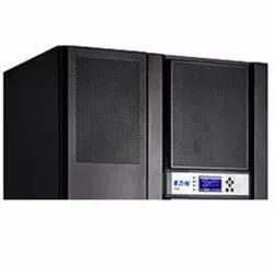 Backup UPS System