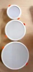 ACMEKER Round PANEL LIGHT, For Indoor