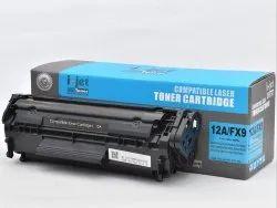 Ijet Q2612a/Fx9 Toner Cartridge (12a)