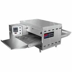 Unifrost Gas Conveyor Oven (Brand: Middleby Marshall) 520 G
