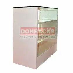 Front Display Medicine Counter