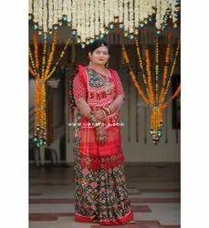 Patola In Weddings