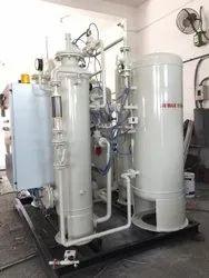 Medical Oxygen Plant