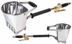 Painter Spray Gun (Label) Plaster, Cement/Putti Spray Machine PSM-01