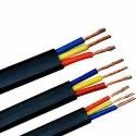2.5 Sqmm Submersible Flat Cable