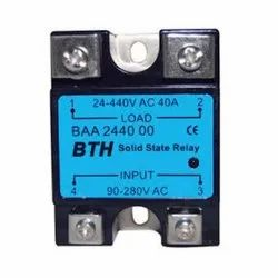 BTH Solid State Relay SSR