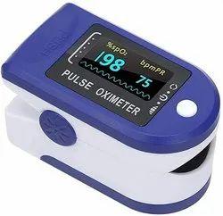 Pluse Oximeter