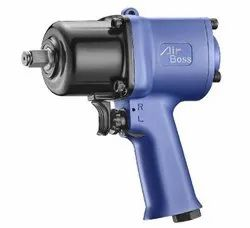 AIRBOSS 1/2 Light Weight Air Impact Wrench AW-100P