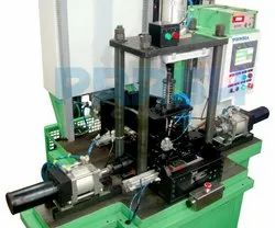 Pneumatic Forming Crimping and Jet Press