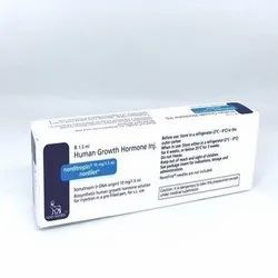 Nordiflax 10 MG Injection (Norditropin)
