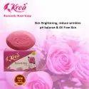 Krea Rose Soap