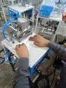 Ear Loop Welding Machine