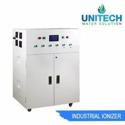Commercial Alkaline Ionized Mineral Water Plant