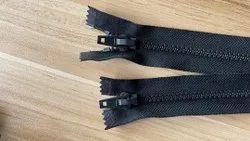 Fire Proof Zippers In Plastic