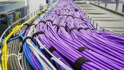 Structured Cabling Installation Service