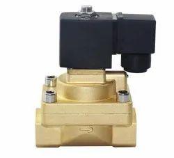 High Pressure Brass Diaphragm Valve