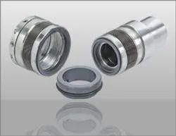 Metal Bellow Semi Cartridge Seal (Hook Type)