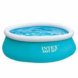 Swimming Pool Inflatable By Intex 6 feet