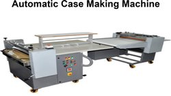 Automatic Case Making Machine
