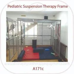 Pediatric Suspention therapy frame