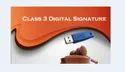 Emudhra Class 3 Digital Signature Service