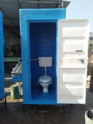 Premium Portable Toilets