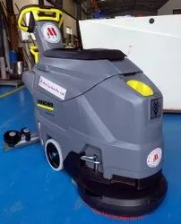 Scrubber Dryers BD 43/40 EP