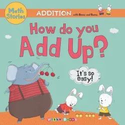 UKG How Do You Add Up, English