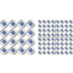Vitrified 3d Premium Floor Tile, 2 X 2 Feet, Size: 600 x 600 mm