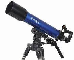 MEADE Infinity 90/600 AZ Refractor Telescope