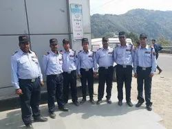 Armed 22-40 Bank Security Services, Pan India
