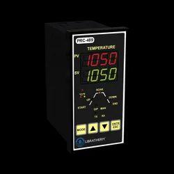 Master Slave Ramp Soak PID Temperature Controller PRC-489